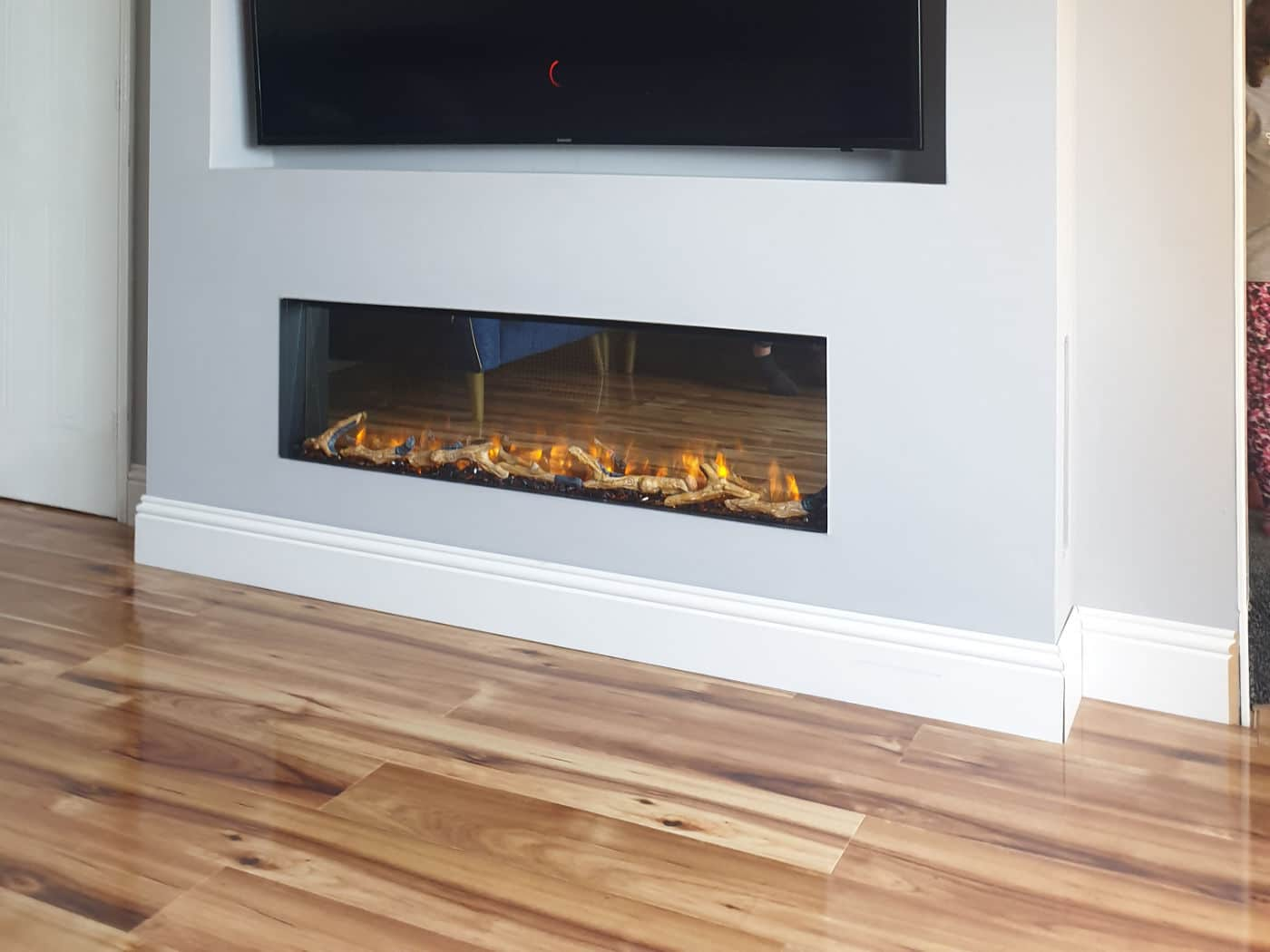 Fireplace Installation Hamilton